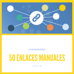 50 enlaces manuales