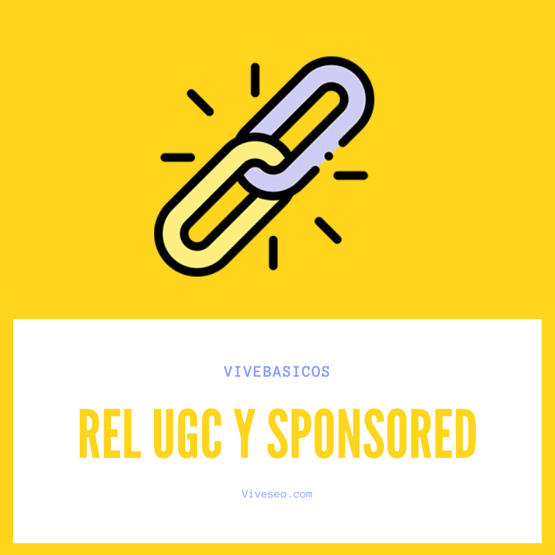 REL UGC y Sponsored